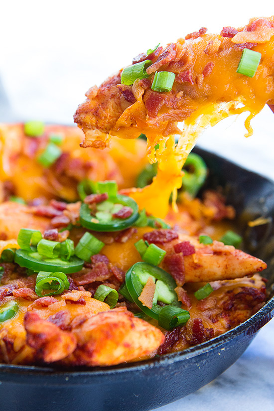 Texas Chicken Nachos from Real Food by Dad copy
