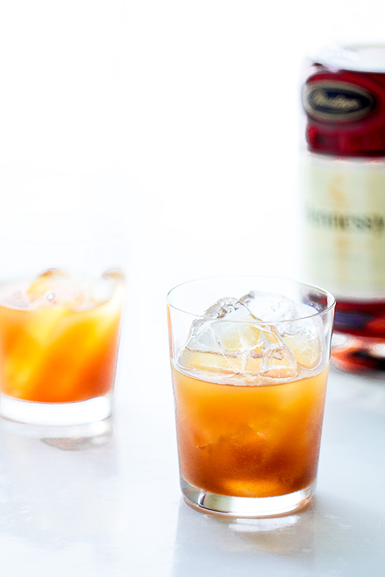 The Hennessy Apple | Real Food by Dad