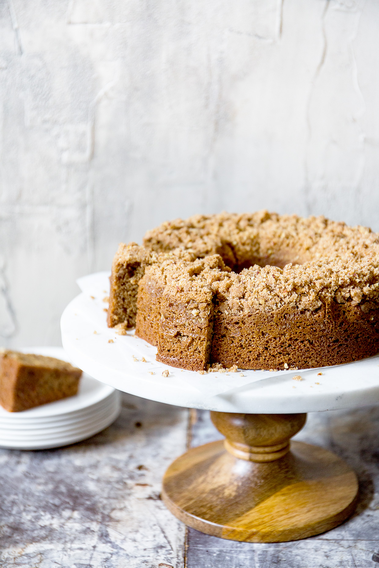 Coffee Cake   Real Food by Dad