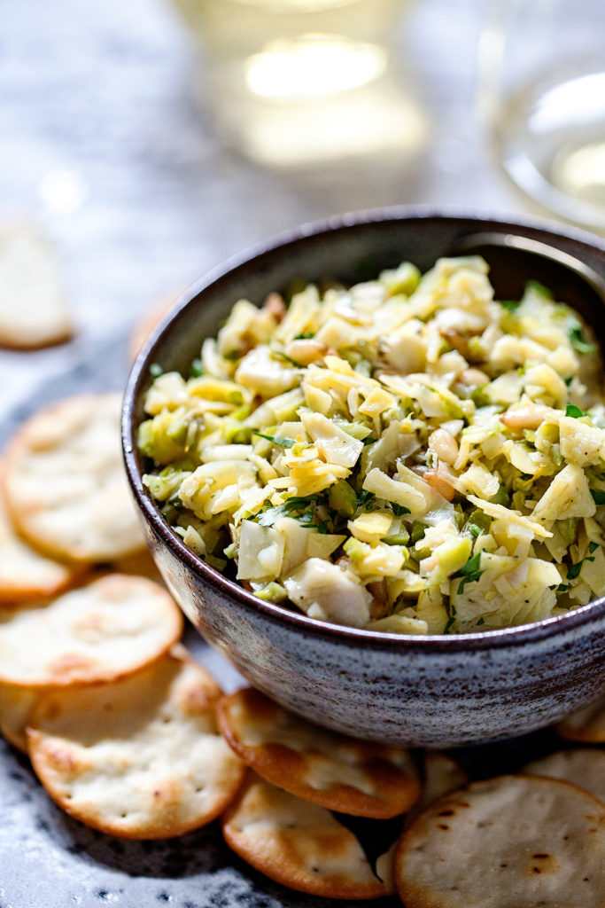 artichoke-tapenade-real-food-by-dad