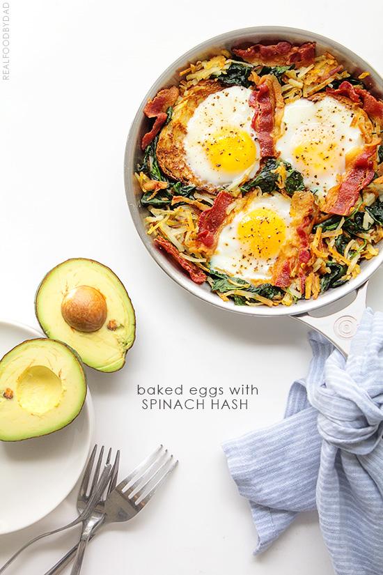 Power Breakfast Skillet