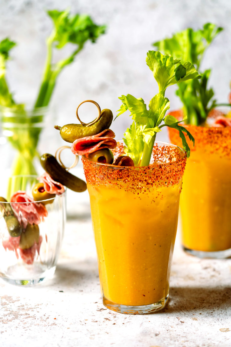 Mango Mary | Real Food by Dad