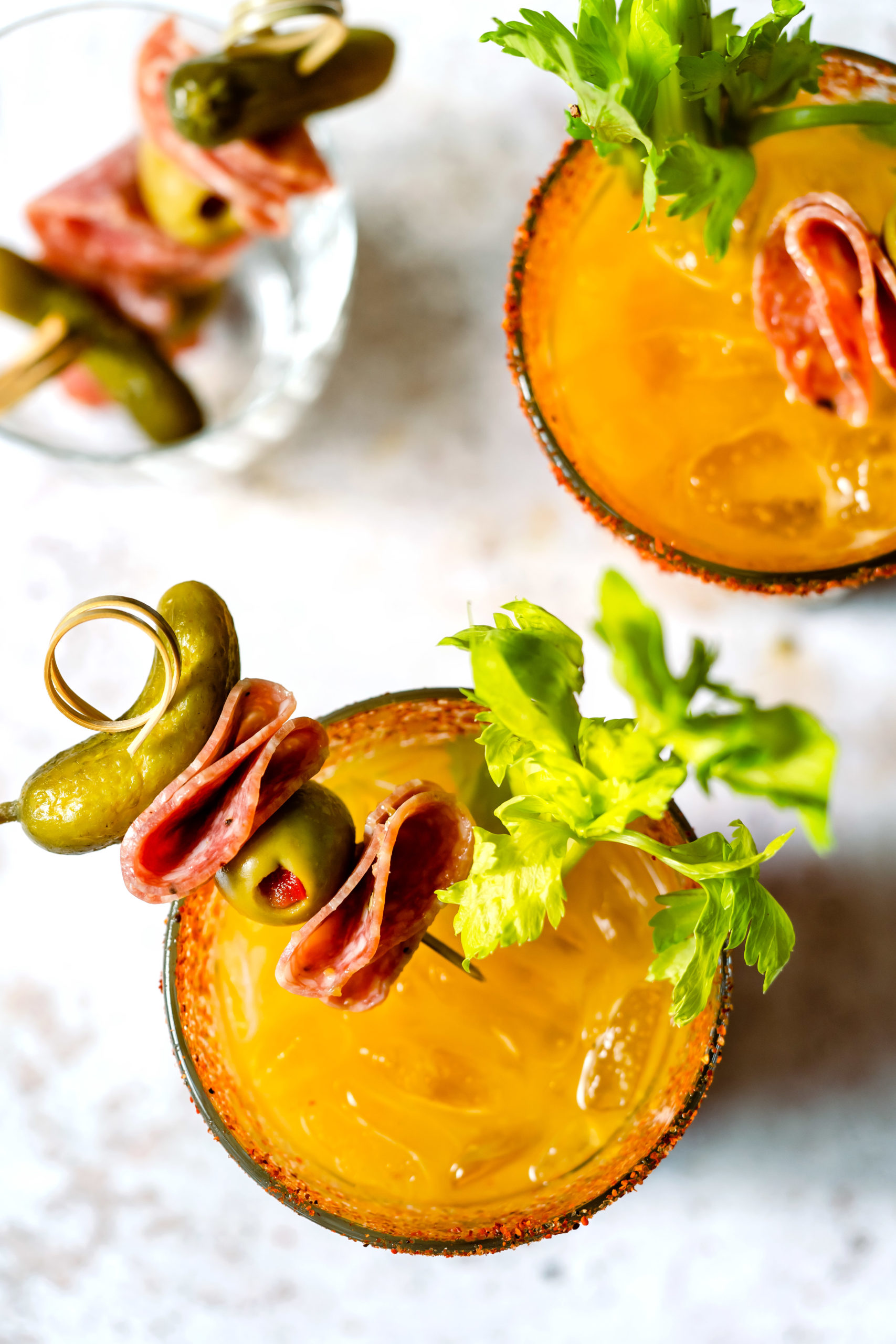 Mango Mary _ Real Food by Dad